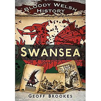 Bloody Welsh History:Swansea (Bloody History)