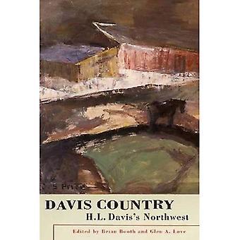 Davis Country: H. L. Davis's Northwest