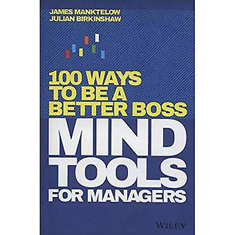 Mind Tools voor Managers