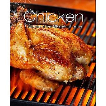 Perfect Padded Cookbooks: Chicken - Love Food�[Hardcover]