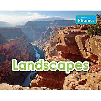 Landskaber (ingen pjat Phonics)