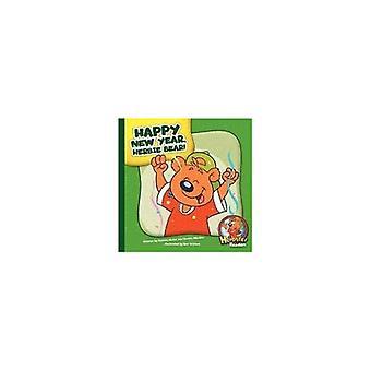 Happy New Year, Herbie ours! (Herbster lecteurs: travail d'équipe au Camp de Lotsaluck: niveau 2)