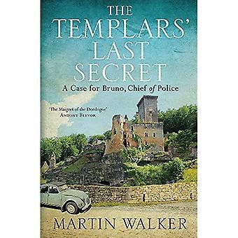 The Templars' Last Secret:�Bruno, Chief of Police 10�(Bruno, Chief of Police)
