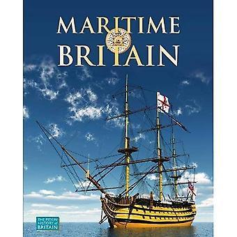 Maritime Britain (Pitkin History of Britain)