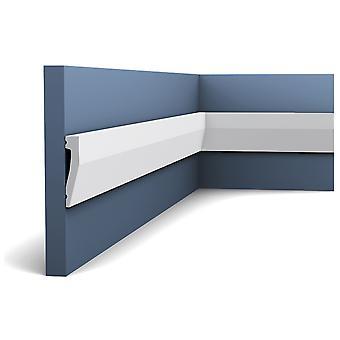 Door frame Orac Decor DX159-2300