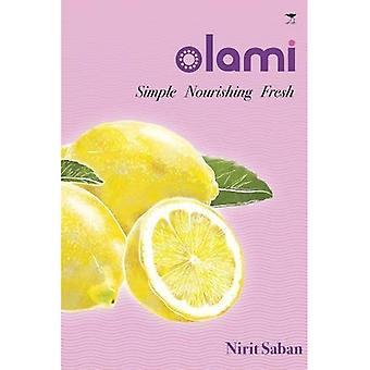 Olami: Simple nourishing fresh