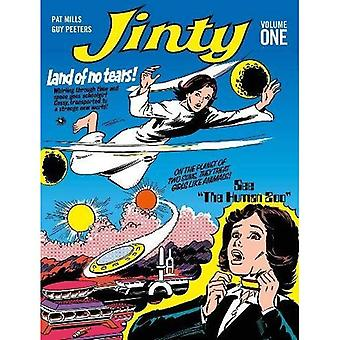 Jinty Vol. 1: The Human Zoo & The Land of No Tears