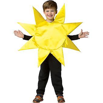 Sun Child Costume