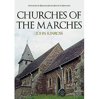 Kirchen der Marken