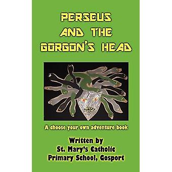 Perseus and the Gorgons Head by St Marys Catholic Primary School