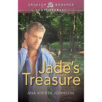 Jades Treasure by Johnson & Ana Krista
