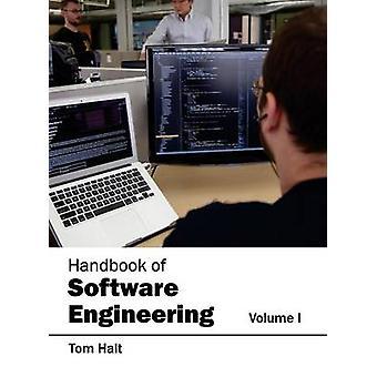 Handbook of Software Engineering Volume I by Halt & Tom