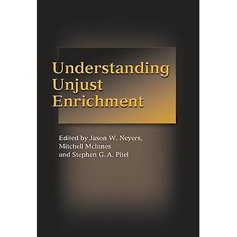 Förståelse obehörig vinst av Neyers & Jason W