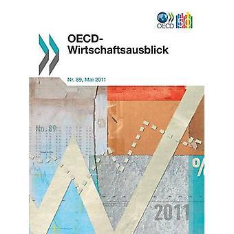 OECDWirtschaftsausblick Ausgabe 20111 pela publicação da OCDE