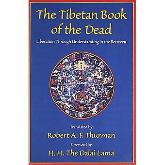 Tibetan Book of the Dead by Robert Af Thurman - 9780007899098 Book