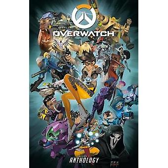 Overwatch - Anthology Volume 1 by Blizzard Entertainment - 97815067054