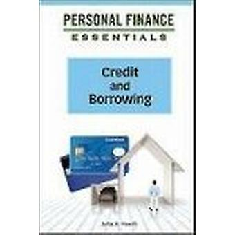 Credit and Borrowing by Julia A Heath - Julia a Heath - 9781604139884
