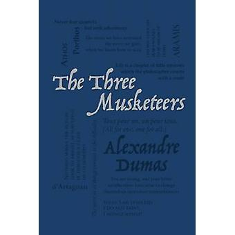 The Three Musketeers by Alexandre Dumas - 9781626860551 Book