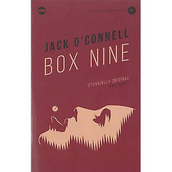 Box Nine by Jack O'Connell - 9781843446477 Book