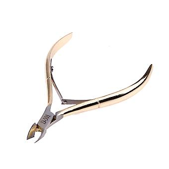 Cuticle Pliers-Nail Scissors