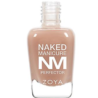 Zoya Nail Polish Naked Manicure 2015 Collection - Nude Perfector 14ml (ZP787)