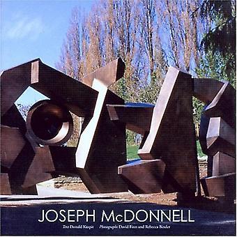 Skulpturen av Joseph McDonnell