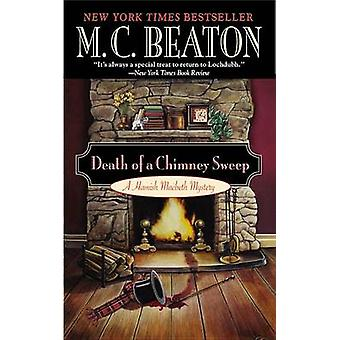 Death of a Chimney Sweep by M C Beaton - 9780446547406 Book