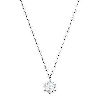 Swarovski Brass Women's Pendant Necklace - 5428432