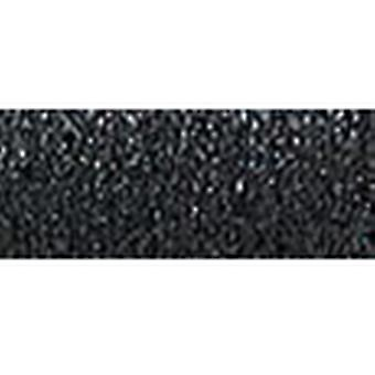 Kreinik Metallic Tapestry Braid #12 10 Meters 11 Yards Black T 005