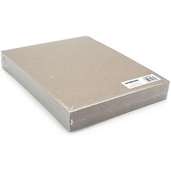 Medium Weight Chipboard Sheets 8.5