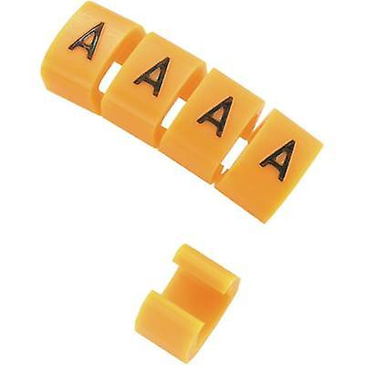 Pre-printed cable marker Outside diameter range 3 up to 3.60 mm 548194