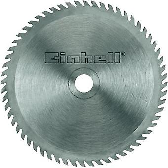 Hard metal circular saw blade Einhell 43.111.13 Thickness:
