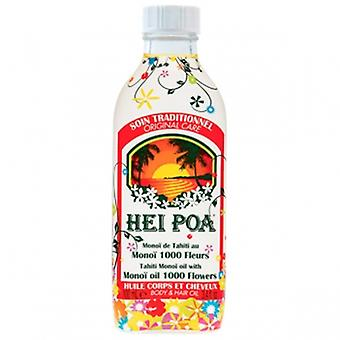 Hei POA Monoi oil 1000 flowers 100 ml