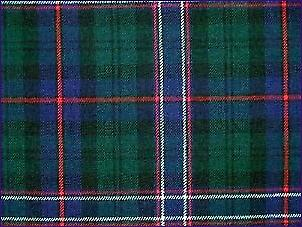 Schottlands nationale, Modern - Pure Wool Tartan