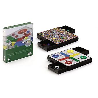 Cayro games Parcheesi-Oca magnetic (children, toys, board games, strategy)