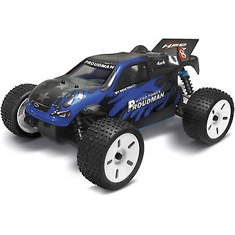 Buddy Toys 4WD RC Car (Toys , Vehicles And Tracks , Radiocontrol , Land)