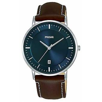 Pulsar Gents rostfria PG8257X1 Watch
