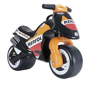Injusa Neox Repsol (Toys , Outdoor , Vehicles XXL , Preschool , Babies , Baby Walkers)