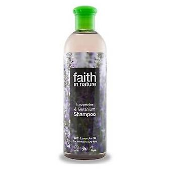 Faith In Nature Lavender and Geranium Shampoo