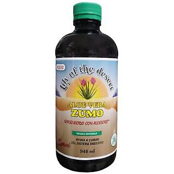 Lily of the Desert Aloe Vera Saft 946 Ml. (Diät)
