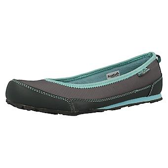 Ladies Regatta Slip On Pumps Lady Briza