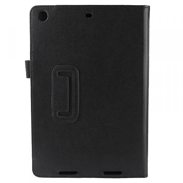 Pouch leather case for Apple iPad air