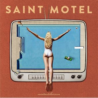 saintmotelevision by Saint Motel