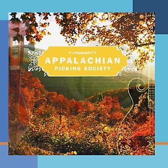 Appalachian Picking Society - Vol. 1-Appalachian Picking Society [CD] USA import