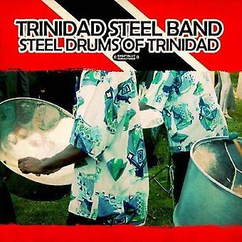 Trinidad Steel Band - Steel Drums of Trinidad [CD] USA import
