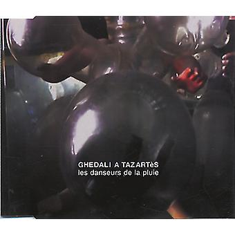 Ghedalia Tazartes - Les Danseurs De La Pluie [CD] USA import
