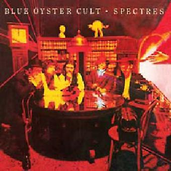 Blue Oyster Cult - Spectres [CD] USA importerer
