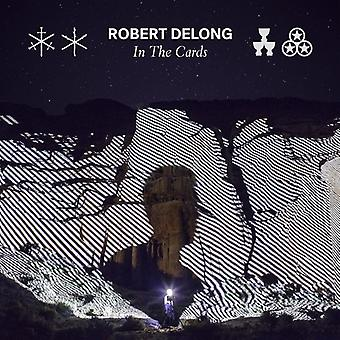 Robert Delong - i kort [CD] USA import
