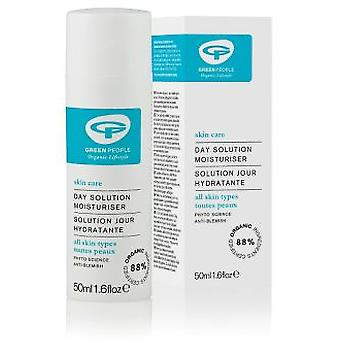 Green People Daily moisturizing solution (Beauty , Facial , Moisturizers , Creams)