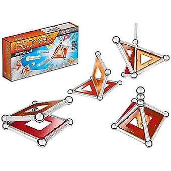 Geomag Geomag Panels 22 Pieces (Toys , Constructions , Characters And Animals)